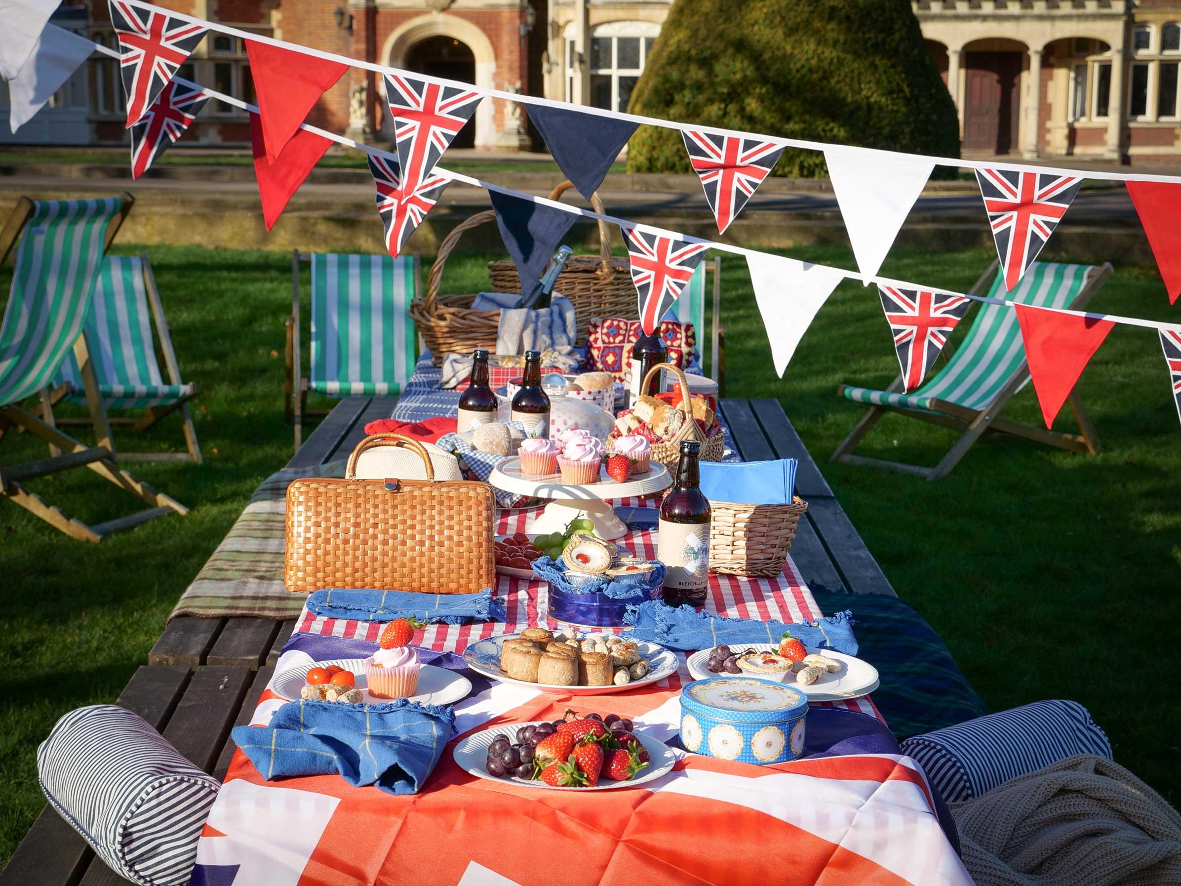 Celebrate VE Day 75 at Bletchley Park