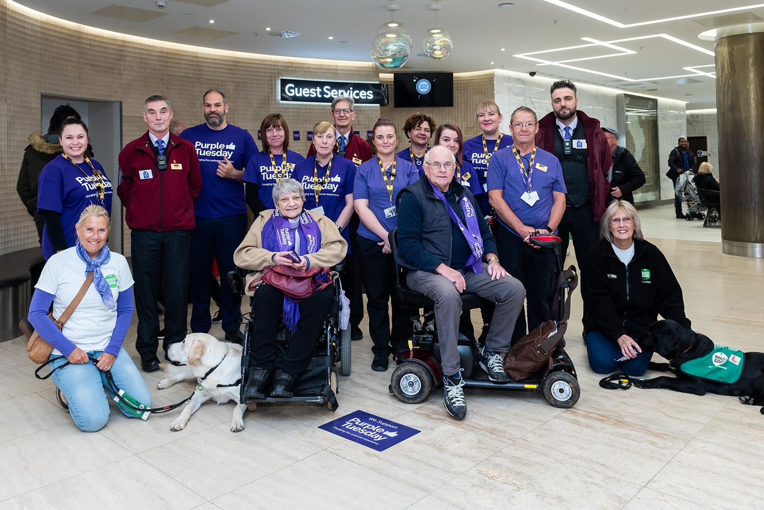 centre:mk shortlisted for first ever Re:spect Revo Gold Award