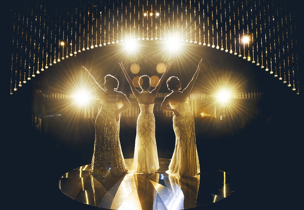 Multi award-winning Dreamgirls is coming to MK Theatre