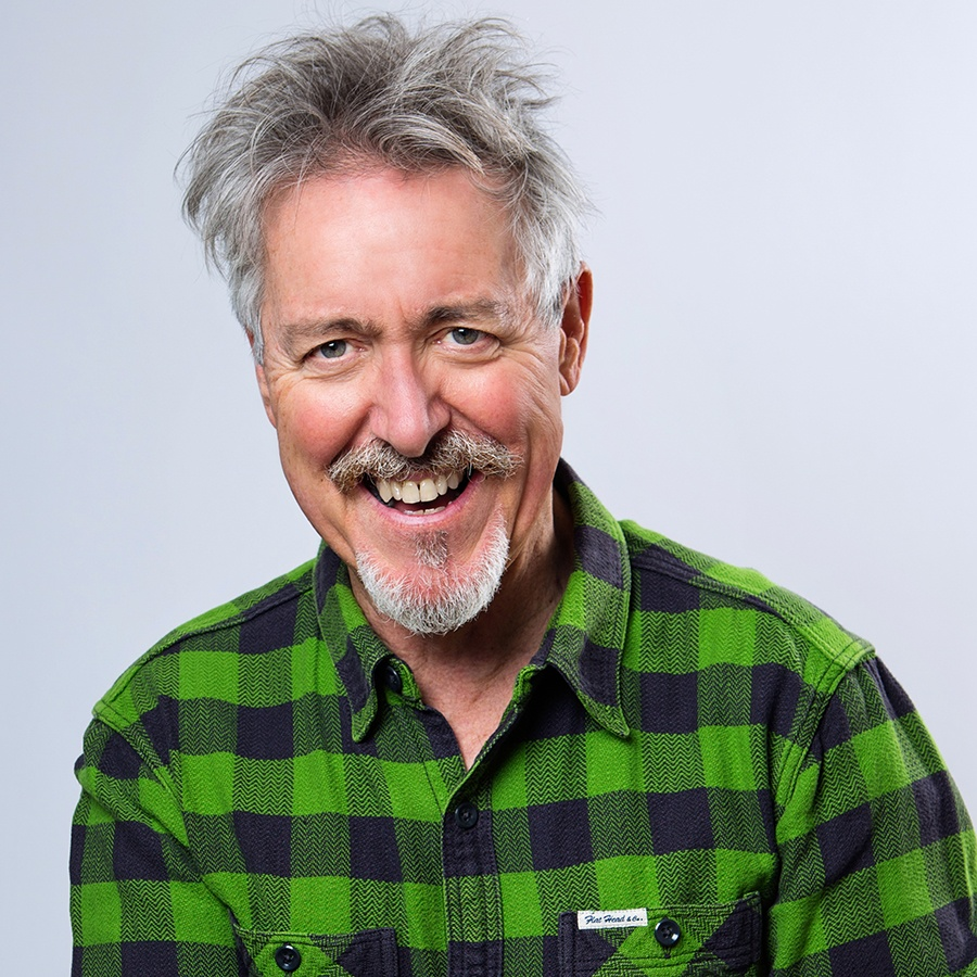 Griff Rhys Jones tour comes to The Stables
