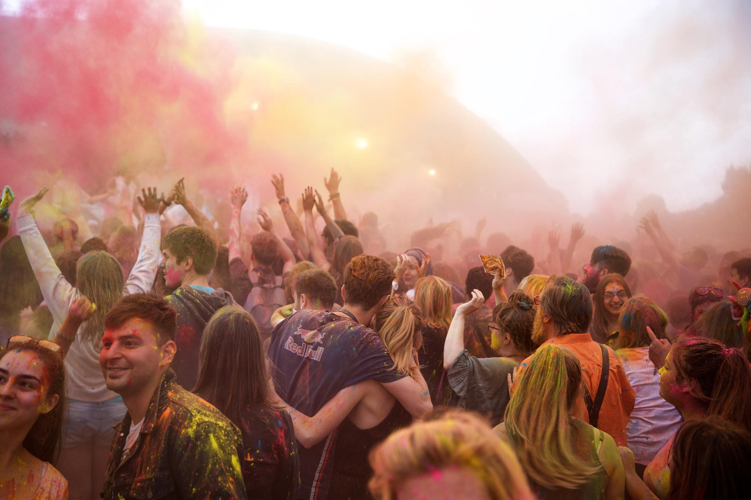 IF: Milton Keynes International Festival Top Image