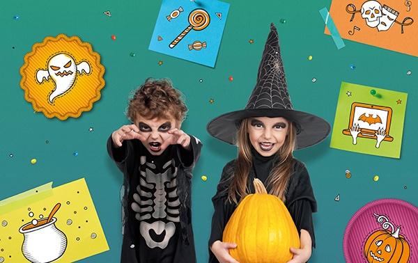 intu Milton Keynes Halloween
