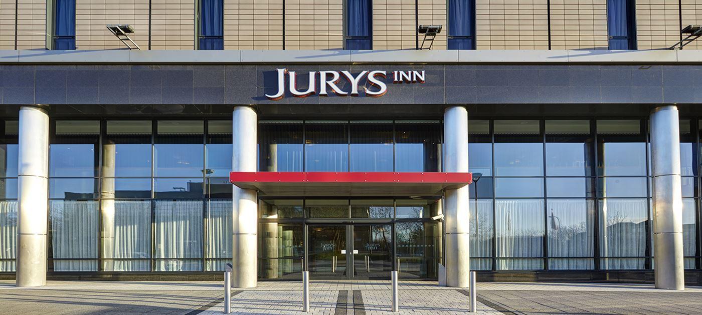 Jurys Inn Central Milton Keynes
