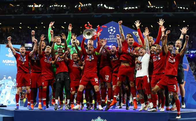 MK DOns vs Liverpool