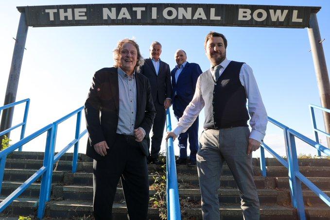 MK Dons National Bowl