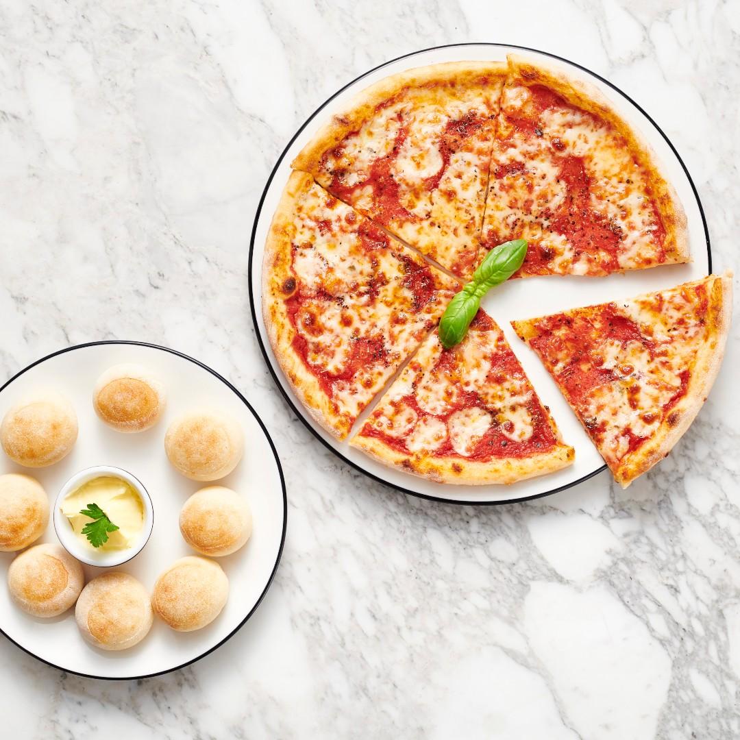 Pizza Express – centre:mk