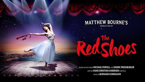 The Red Shoes Milton Keynes