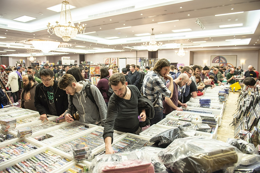 Europe's biggest Gaming Market coming to MK