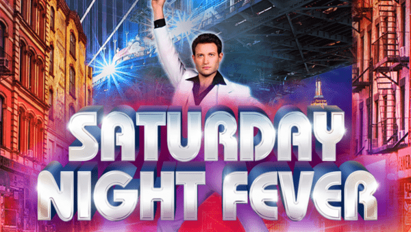 Saturday Night Fever strikes Milton Keynes