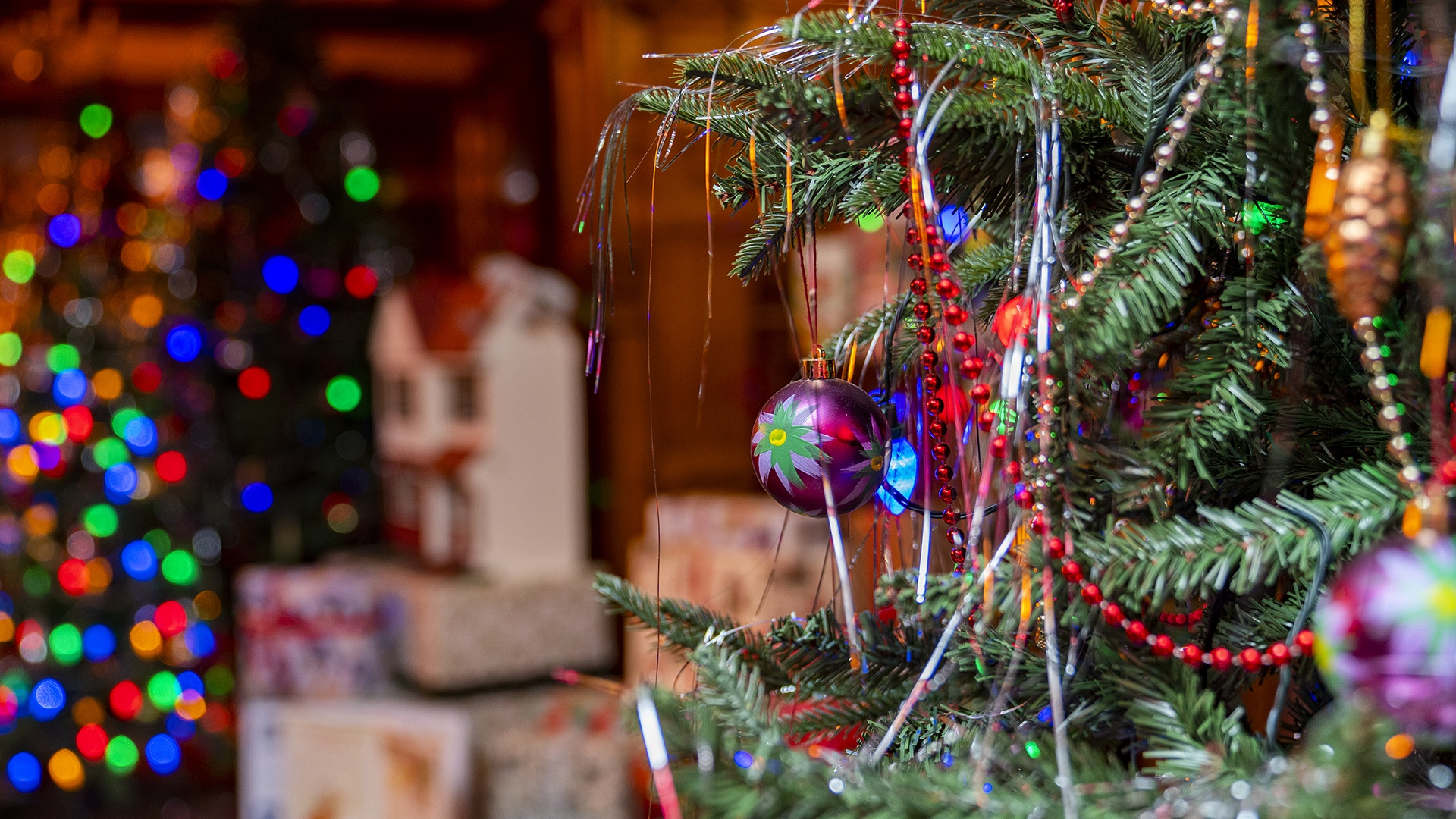Tickets on sale for Bletchley Park's vintage grotto