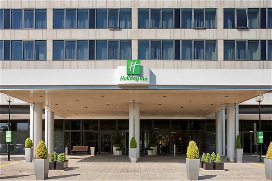 Holiday Inn Central Milton Keynes