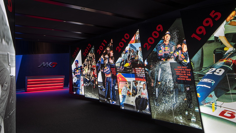 Red Bull Racing MK7 Venue Small Image