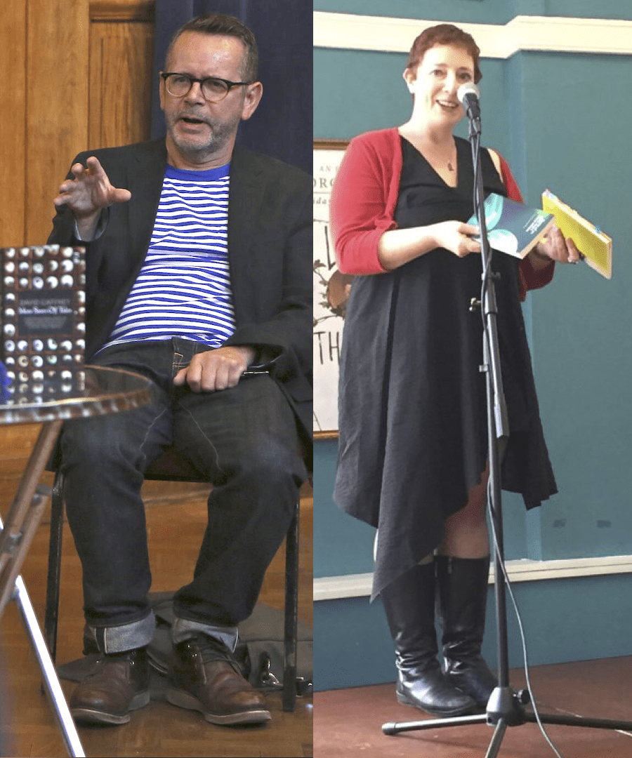 MK Lit Fest – Flash Fiction