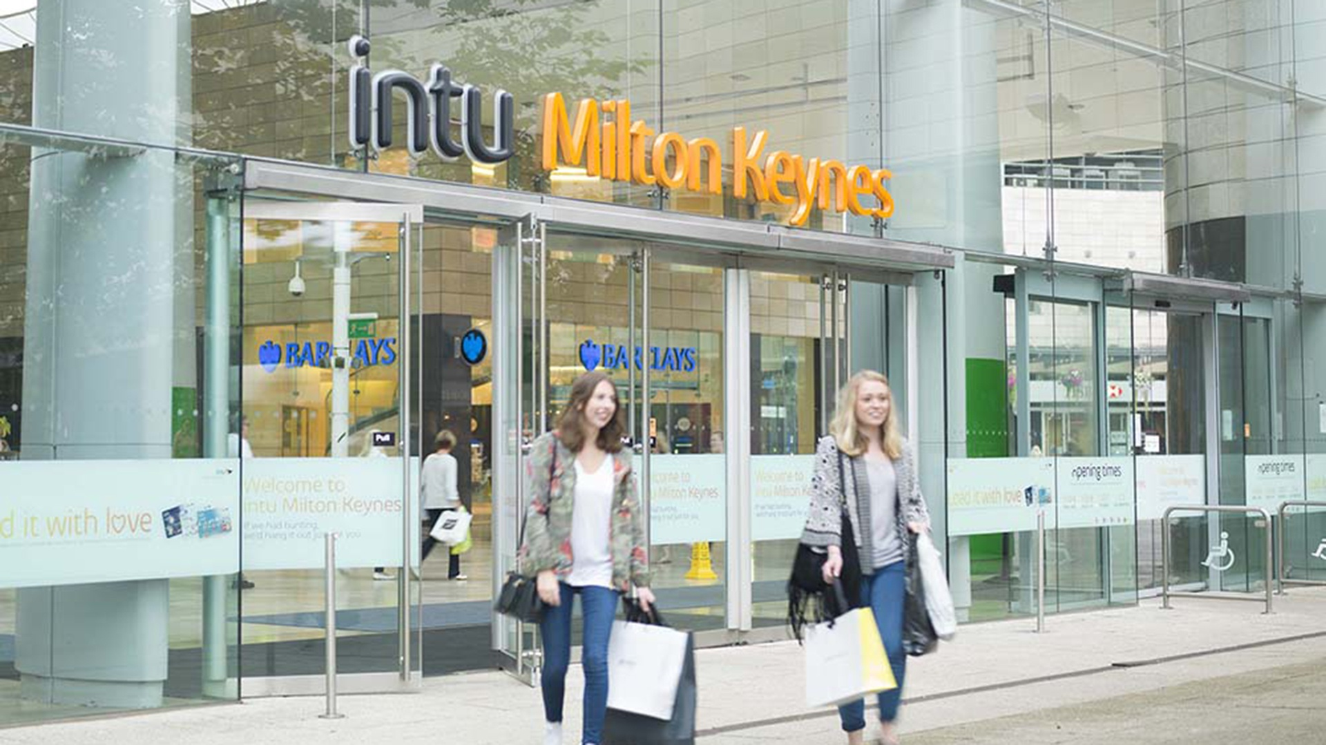 NEXT to open new beauty store at intu Milton Keynes
