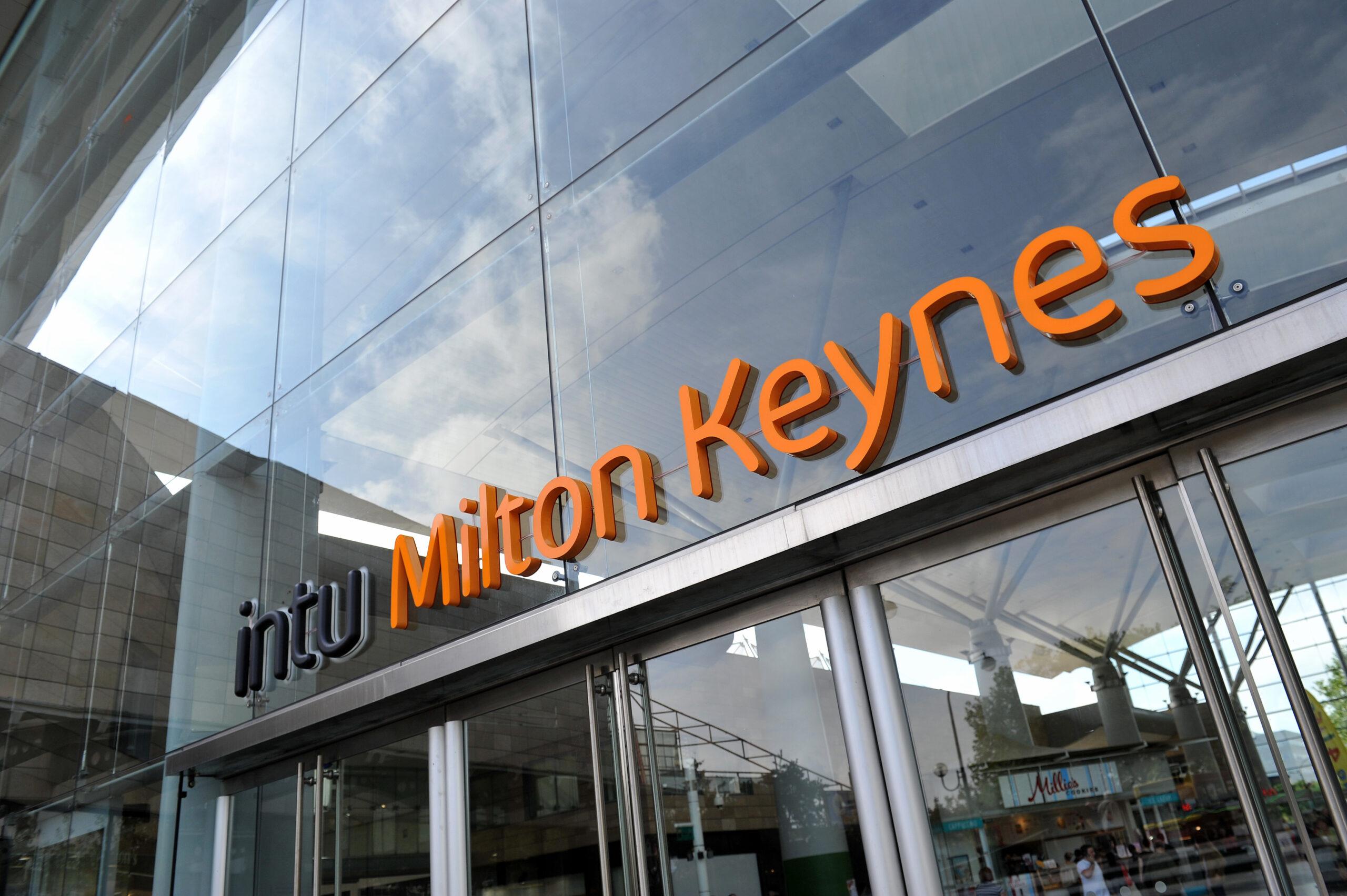intu Milton Keynes Top Image