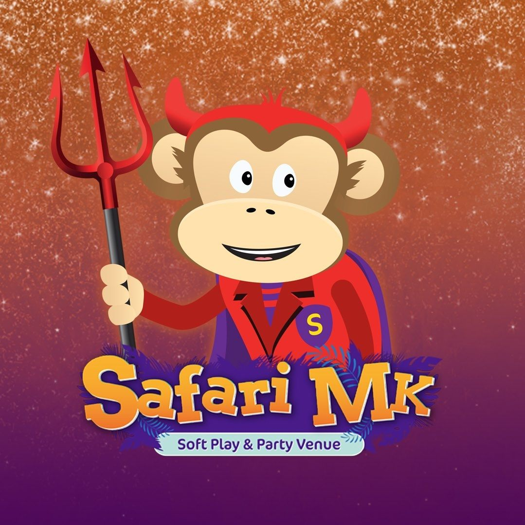 Halloween at Safari MK
