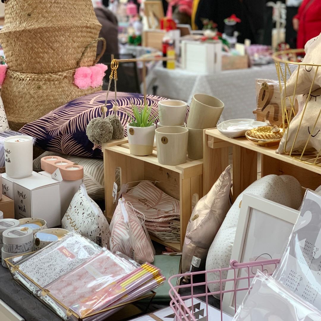 Pop-up retail group bids to boost local high street