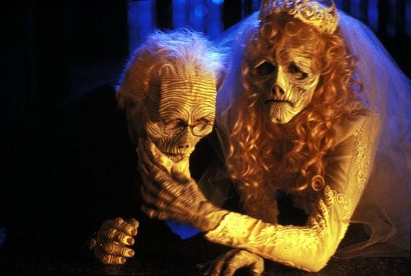 Halloween Films at MK Gallery