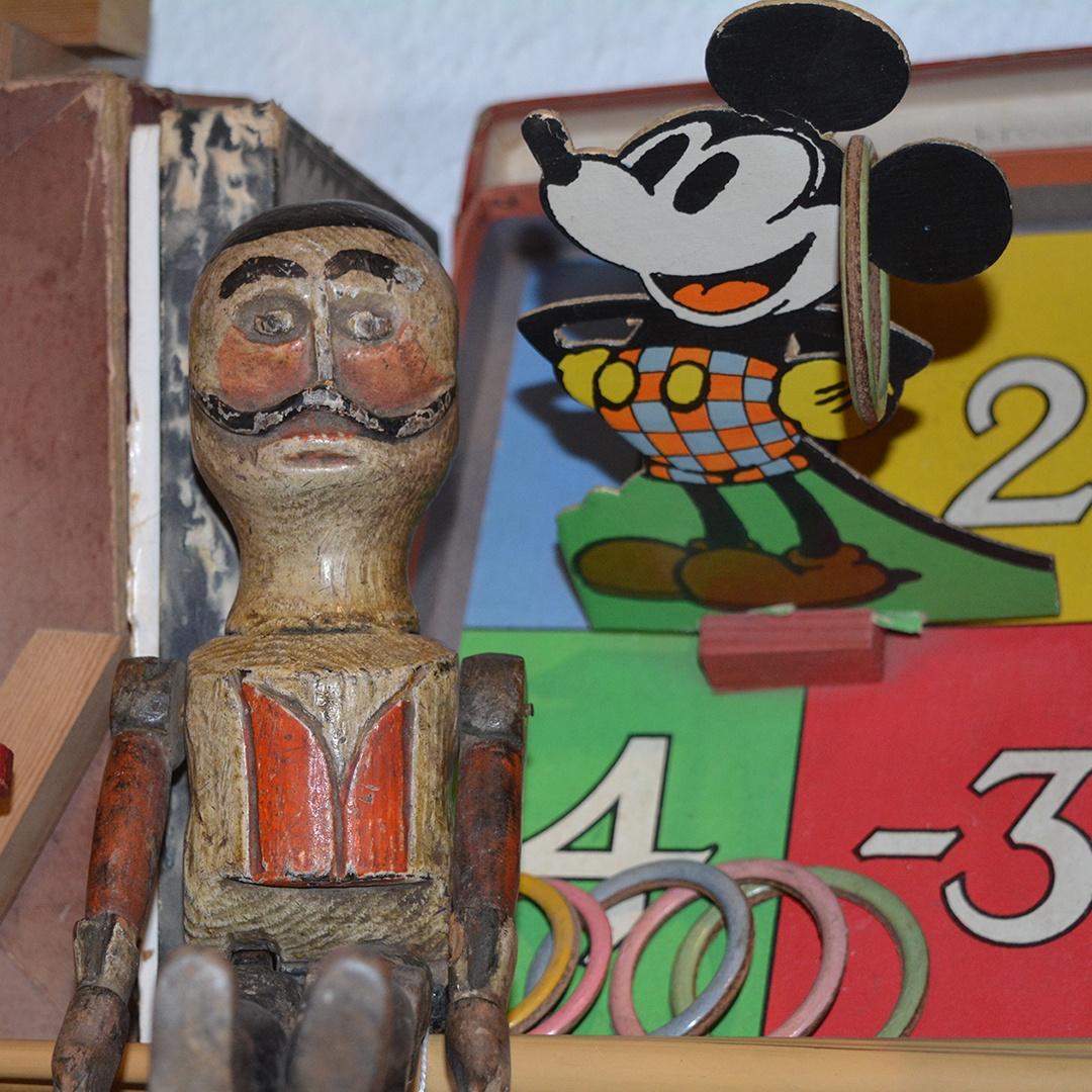 Bygone toys needed by Milton Keynes Museum
