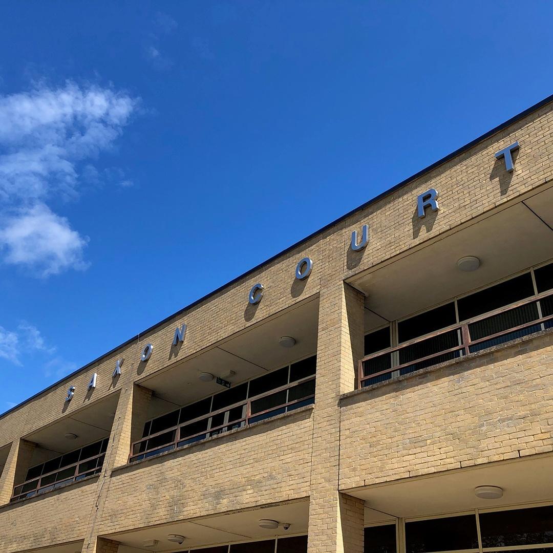 Saxon Court redevelopment includes cultural community space