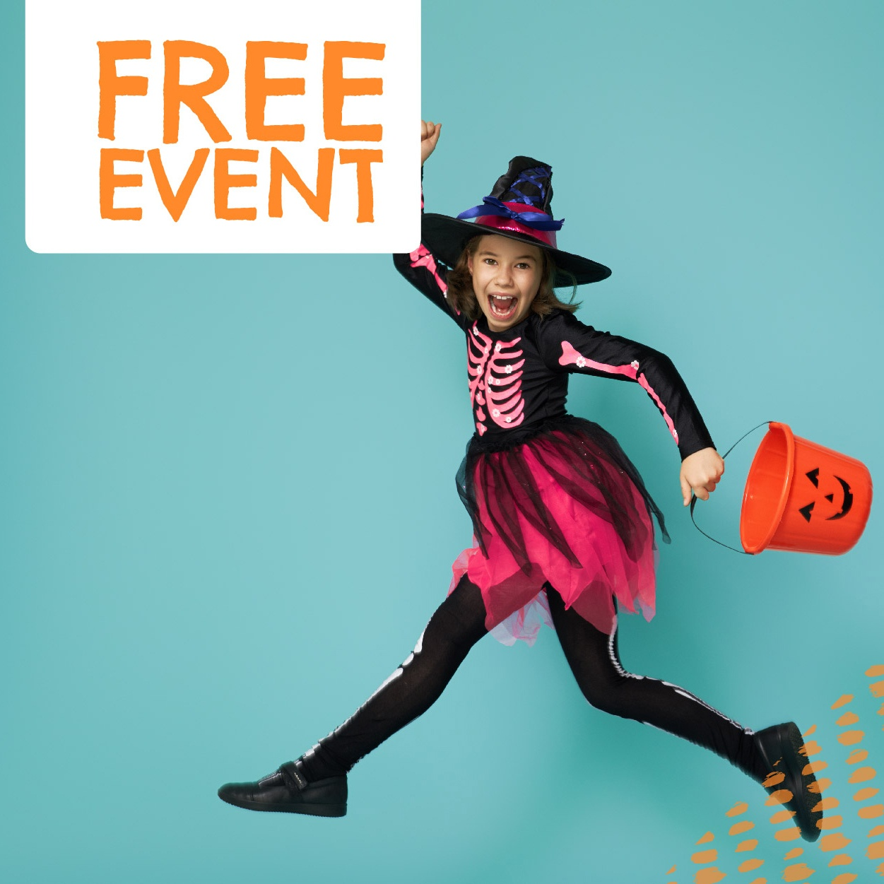 October Kids Club at centre:mk