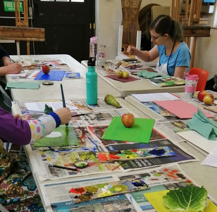 Creative Courses at MK Arts Centre
