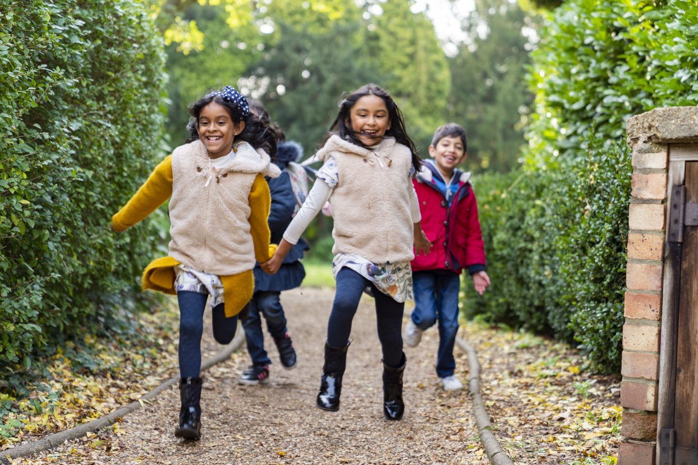 October Half Term at Bletchley Park